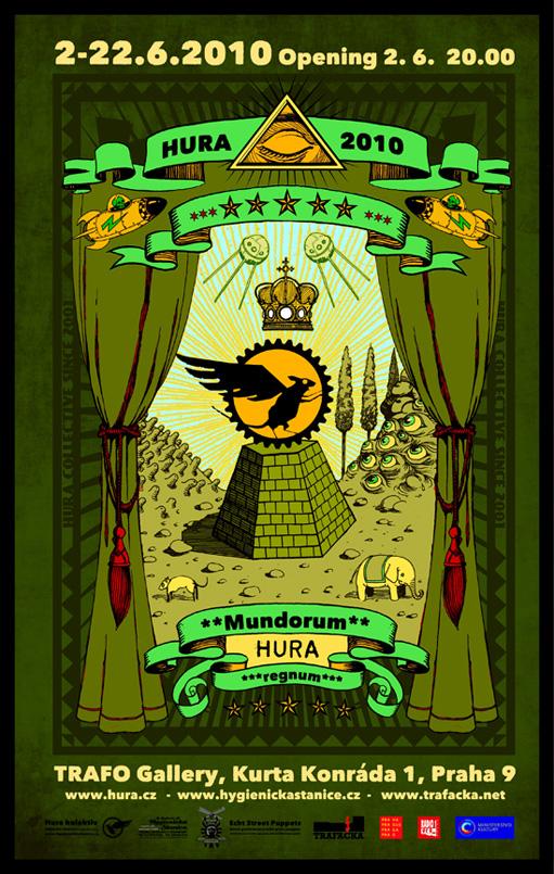 HURA 2010