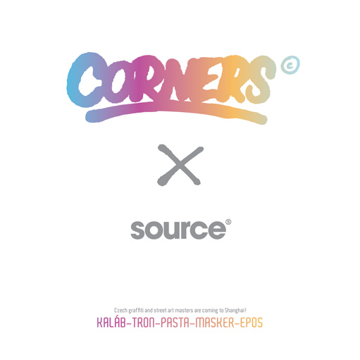 CORNERS X SOURCE