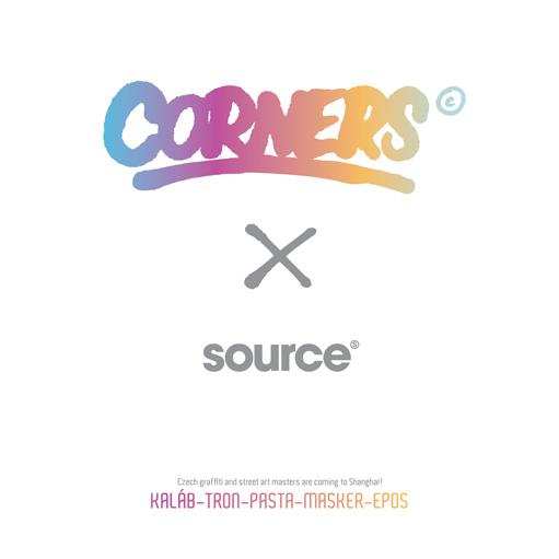 CORNERS X SOURCE