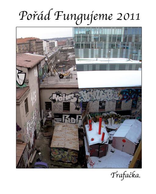 Trafačka PF2011