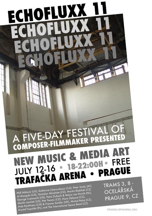 ECHOFLUXX 11