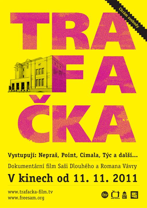 Trafačka - Chrám svobody