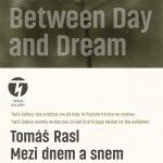 Tomáš Rasl: Mezi dnem a snem / Between Day and Dream (12. 5. - 29. 6. 2017)