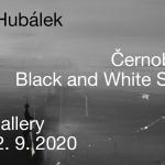 Jakub Hubálek: Černobílé léto / Black and White Summer